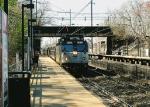 Amtrak 938