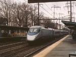 Amtrak 2000
