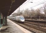 Train 2213