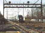 Train 164