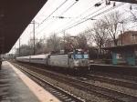 Train 664