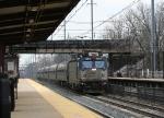 Train 646