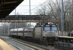 Train 645