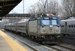 Train 642