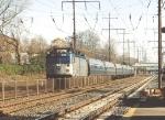 Train 155