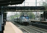 Amtrak 658 - Keystone
