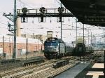 Amtrak 43 - Pennsylvanian