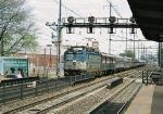 Amtrak 91