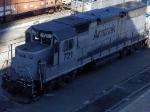Amtrak 721