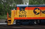 Chessie System(C&O) B30-7 8272