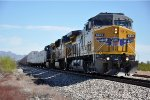 Intermodal races west