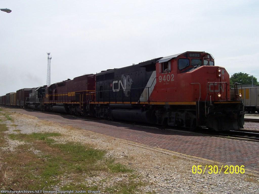 CN 9402, DMIR 403???, & IC 6060