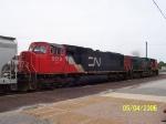 CN 2656 & CN 5618