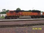 BNSF 8967