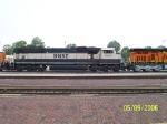 BNSF 9835-DPU