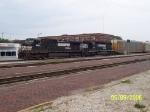 NS 9455 & NS 1622
