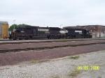 NS 3307 & NS 6611