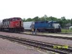 CN 9452 & EMDX 752