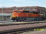 BNSF 9374