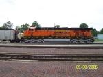 BNSF 5926 - DPU