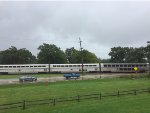 Amtrak 8 Empire Builder