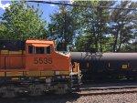 BNSF 5535