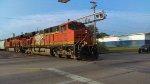 BNSF 7780