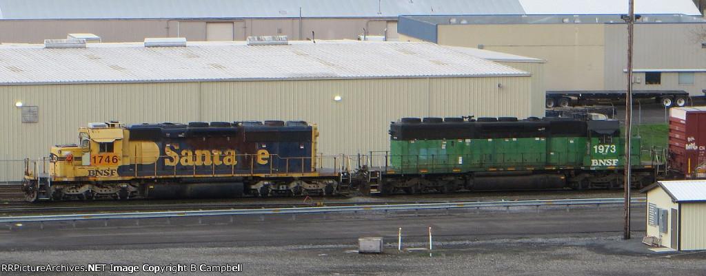 BNSF 1746-BNSF 1973