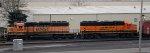 BNSF 1599-BNSF 123