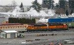 BNSF 2000-BNSF 2103-TILX 620667