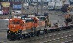 BNSF 2810-BNSF 2958