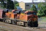 BNSF 5920-BNSF 7924