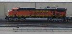 BNSF 6220