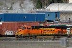 BNSF 6279