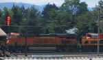 BNSF 6741