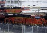 BNSF 6940-BNSF 5358
