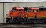 BNSF 8515-BNSF 6300