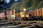 UP 4303-UP 8804-UP 4574-UP 3843