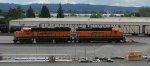 BNSF 123-BNSF 2591