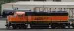 BNSF 123