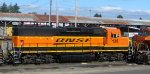 BNSF 135