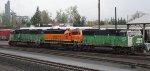 BNSF 1473-BNSF 1779-BNSF 1461