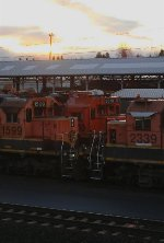 BNSF 1599-BNSF 2339-BNSF 3010