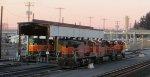 BNSF 2103-BNSF 1019-BNSF 6851