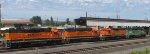 BNSF 2236-BNSF 1526-BNSF 2935-BNSF 2088