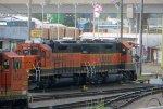BNSF 2276-BNSF 2102