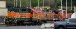 BNSF 2276-BNSF 5494-BNSF 6651