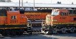 BNSF 2591-BNSF 4591