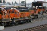 BNSF 2628-BNSF 5754-BNSF 2674