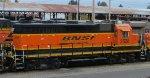 BNSF 2628